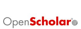 אתר ההדרכה של מערכת OpenScholar